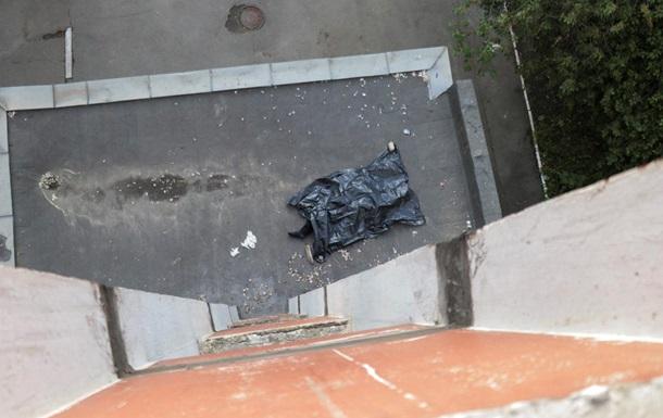 У Києві школяр випав з 16 поверху і загинув