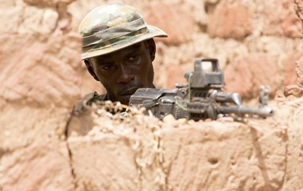 Напад на військових у Нігері: десятки загиблих, відповідальність взяла ІД