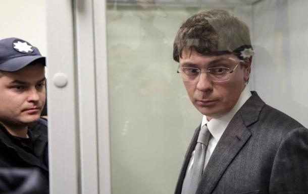 Екс-нардеп Крючков повернувся в Україну