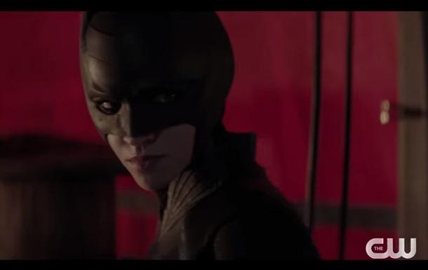 Бэтвумен: видео