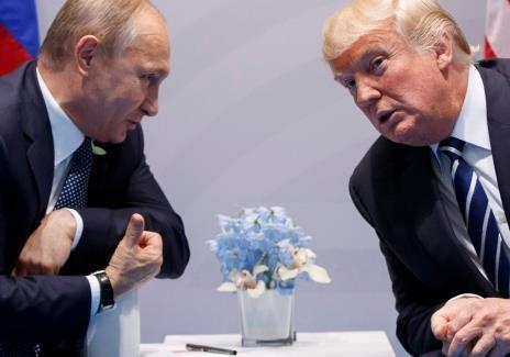 Після «сочинського» зіткнення. Білий дім та Кремль підняли ставки війни