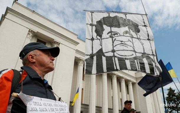 Пейзаж после битвы. Переходный период в Украине