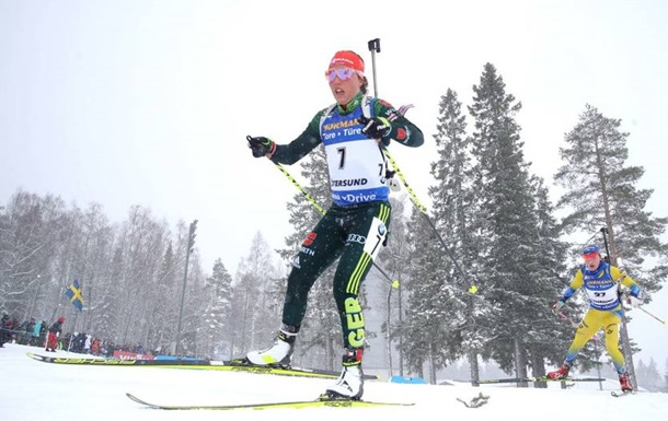 Дворазова олімпійська чемпіонка Дальмаєр оголосила про завершення кар