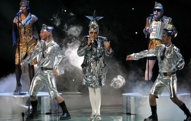 Євробачення-2019: Данилко розповів про виступ у фіналі