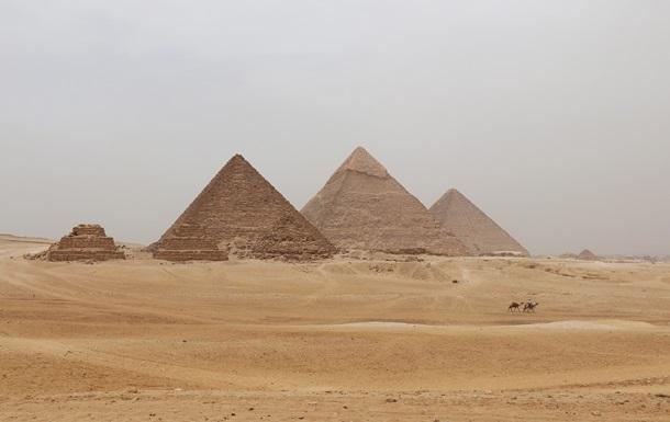 Доведено позаземне походження амулета Тутанхамона
