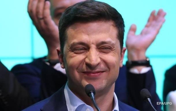 """Чергова """"відмазка"""" Зе: У Зеленського передумали подавати у ВР законопроект про імпічмент президента"""