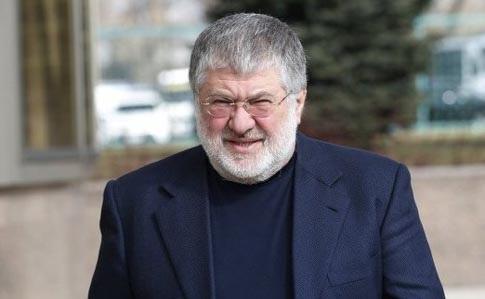 Коломойский заявил, что приехал в Украину на пять лет: видео