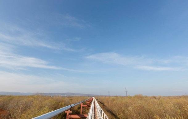 Україна назвала терміни відновлення транзиту нафти в ЄС