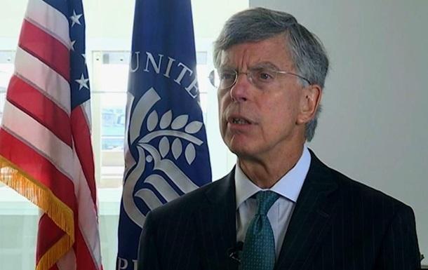 США відправлять тимчасового повіреного замість посла в Україну - ЗМІ