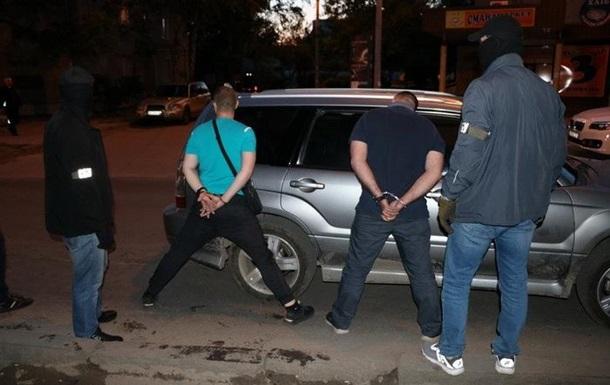 У Харкові поліцейські  кришували  наркоторговців