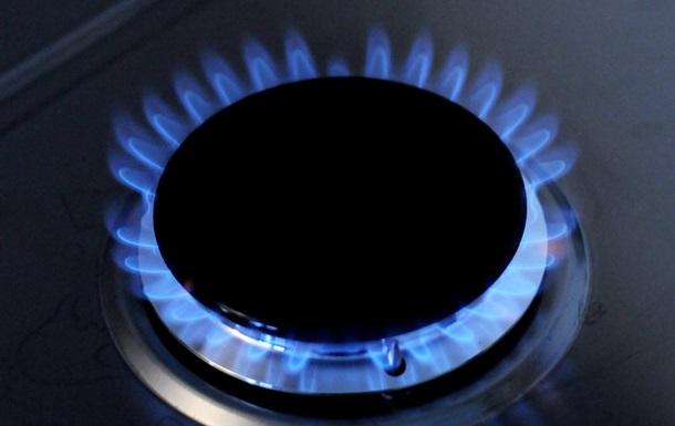 Міністр закликав не чекати зниження цін на газ