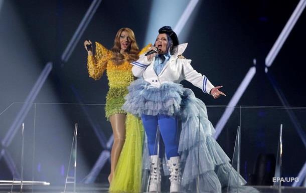 Фінал Євробачення-2019 стартував у Тель-Авіві