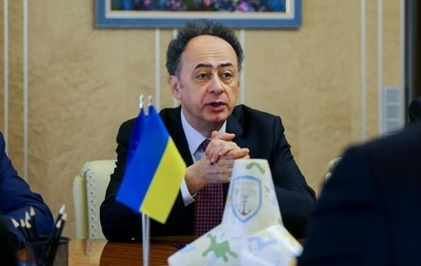 Ми не бачимо ЄС без України - посол Євросоюзу