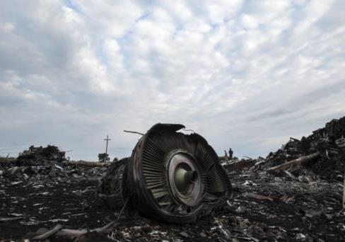 Малайзійський Boeing MH17 - імітація розслідування