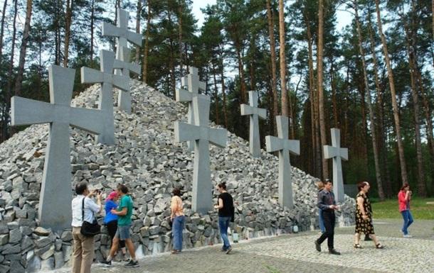 Україна вшановує пам ять жертв політичних репресій