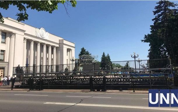 Нам следует быть едины: президент Зеленский обратился кукраинцам вовсем мире