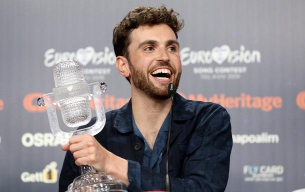 Переможець Євробачення 2019. Хто такий Дункан Лоуренс