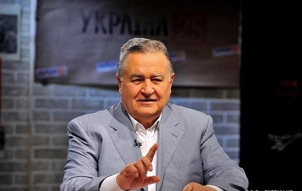 Марчук припинив діяльність у Мінському процесі