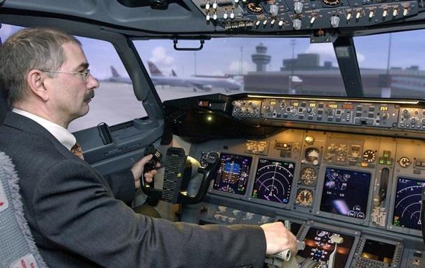 Boeing визнав наявність дефектів у програмі симулятора для 737 MAX