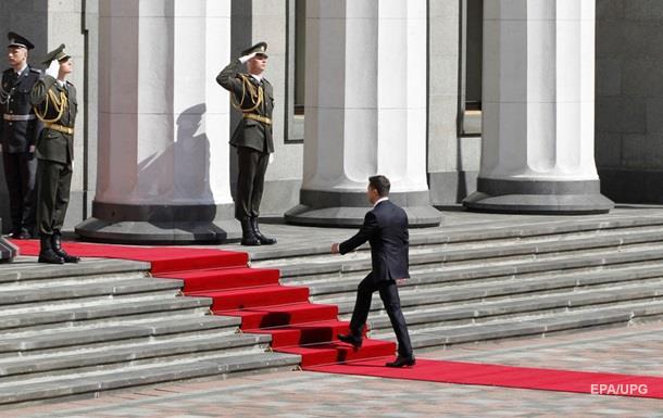 Зеленський заявив, що Київ готовий до діалогу з РФ
