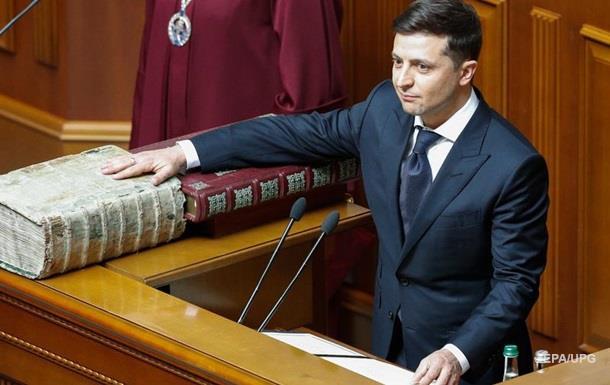 В ятрович заявив про порушення Зеленським Конституції