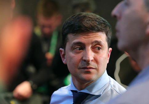 Зеленський не буде поганим президентом, біда інша