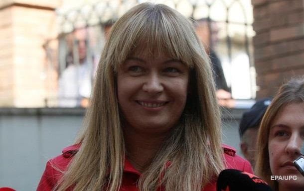 Дружина Саакашвілі програла вибори в Грузії