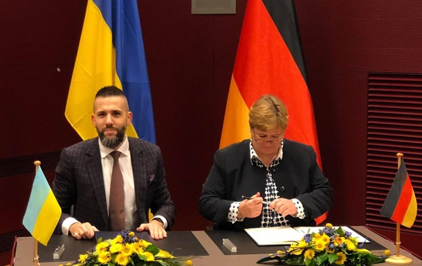 Німеччина виділить на реформи 82 мільйони євро