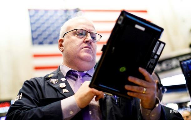Торги на біржах США завершилися зниженням індексів