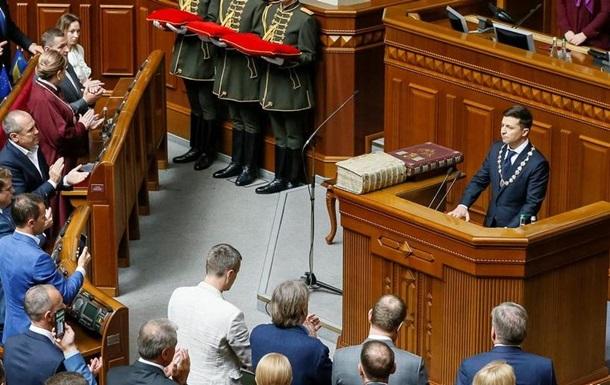 Жарт чи реальність: що думають депутати про розпуск Верховної Ради