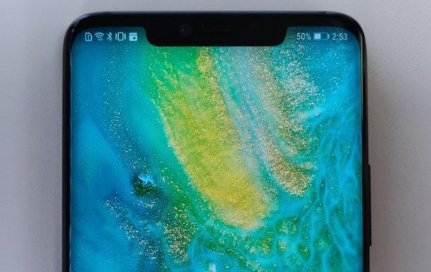 Huawei раскрыла детали своей операционной системы