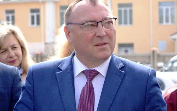 Губернатор Вінницької області йде у відставку