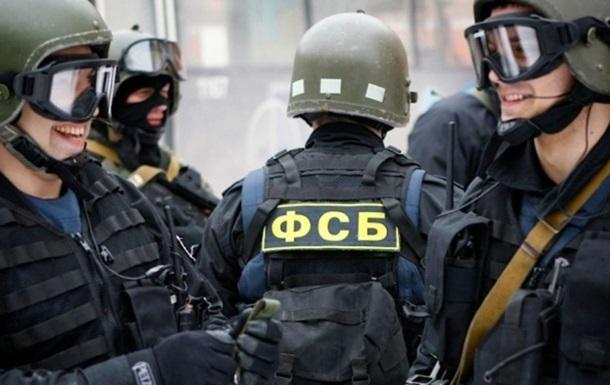 У РФ заявили про ліквідацію  української диверсійної групи  в Криму