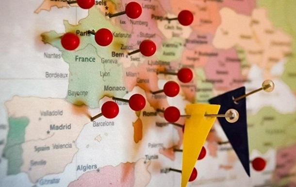 Германия и Франция поборются с США за восточноевропейцев