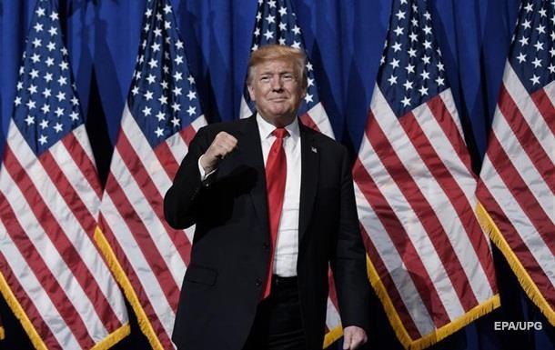Трамп назвал кандидата на должность министра ВВС