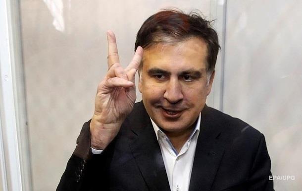 Суд Грузии оставил в силе приговор Саакашвили