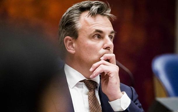 В Нідерландах міністр іде у відставку через кримінальну статистику