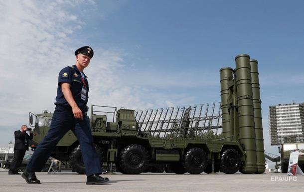 В США выдвинули ультиматум Турции из-за С-400
