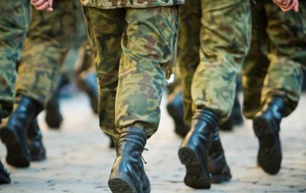 Кадровый дефицит в подразделениях 1 АК НМ ДНР
