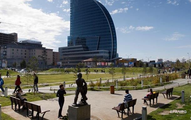 Україна і Монголія скасовують візовий режим