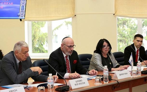 Україна й Ізраїль домовилися мінімізувати відмови в перетині кордону