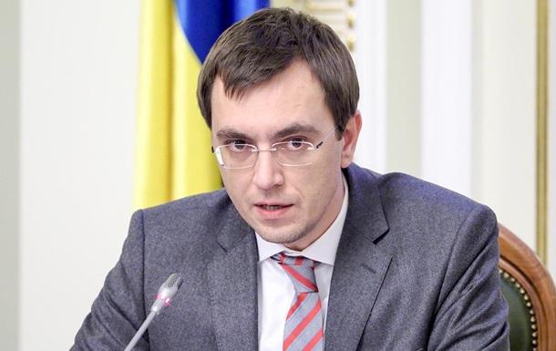 UKRCEMFOR-2019 відкриють віце-прем'єри Кубів і Зубко та міністр Омелян