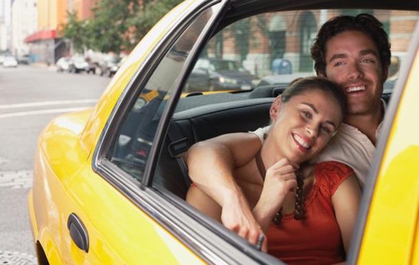 Пара приїхала з пологового, забувши дитя в таксі