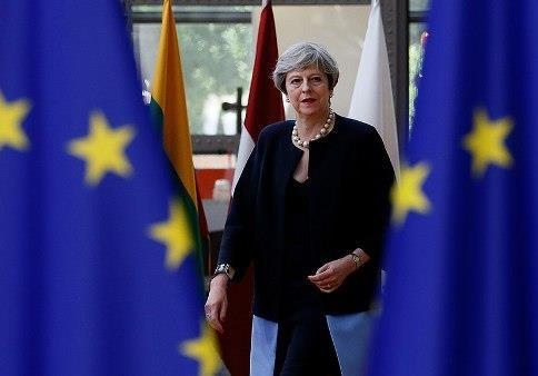 Великобритания: что происходит с Brexit