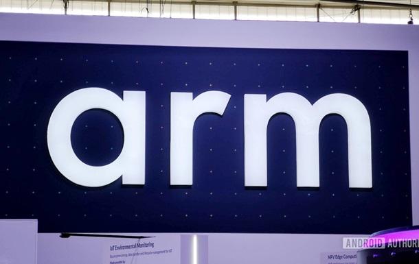 Чипи Kirin під загрозою. ARM відмовилася працювати з Huawei