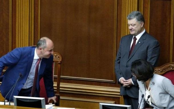ИтоGo: Парламент послал Зеленского и украинцев
