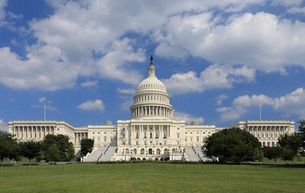 В Сенате США утвердили к принятию резолюцию по Украине