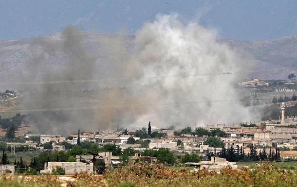 Спостерігачі не підтверджують заяву США про хіматаку в Сирії