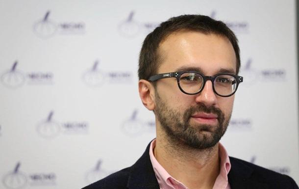 Лещенко принес в ГПУ  документы Манафорта