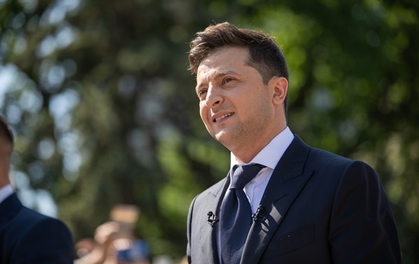 Зеленський перепризначив двох чиновників часів Порошенка